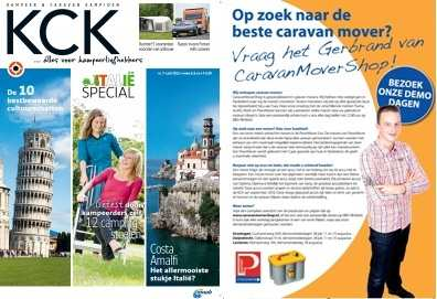 kck advertentie